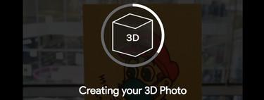 Cómo publicar fotos en 3D en Facebook