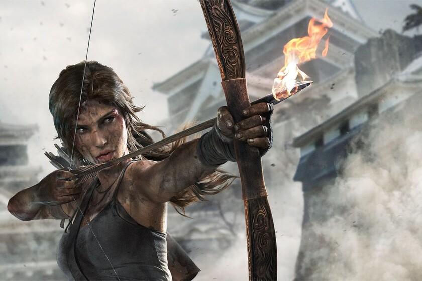 Momentos inolvidables de los videojuegos: el encuentro con la Guardia de la Tormenta en el reboot de la trilogía de Tomb Raider en 2013