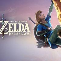 Zelda: Breath of the Wild: un sencillo glitch te permite escalar montañas y recargar resistencia a la vez