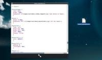 Más plugins para QuickLook: Visor de chats de Adium y lector de texto con resaltado de código
