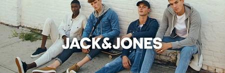 5 prendas Jack&Jones rebajadas hoy en eBay y con envío gratis