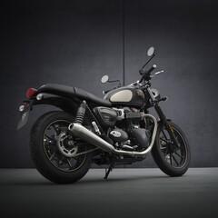 Foto 3 de 27 de la galería triumph-street-twin-2021 en Motorpasion Moto