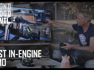 Ya puedes ver la demo técnica de Beyond Good & Evil 2 en movimiento y de la mano de Michel Ancel