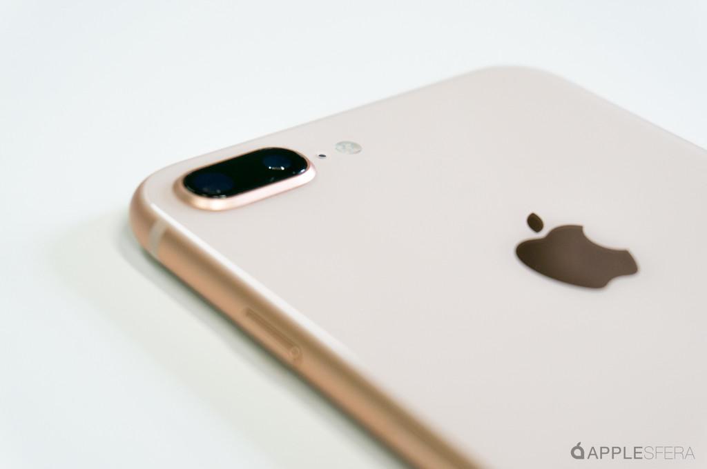 Analisis Iphone ocho Plus Applesfera 12