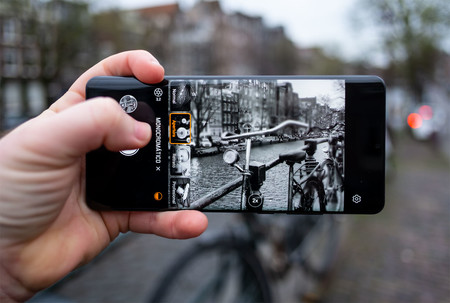 Huawei P30 Pro App Camara