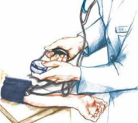 Más de 20 mil personas por día mueren por hipertensión en el mundo