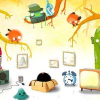 Chuchel, el último loco juego loco de los creadores de Machinarium y Samorost, ya en Android y iOS