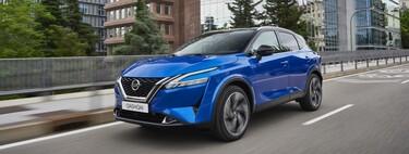 Probamos el Nissan Qashqai: el rey de los SUV reclama su trono con mejor comportamiento, más confort y etiqueta ECO