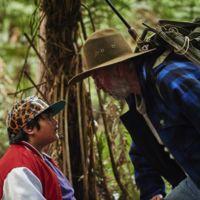'Hunt for the Wilderpeople', tráiler y cartel de la nueva comedia de Taika Waititi
