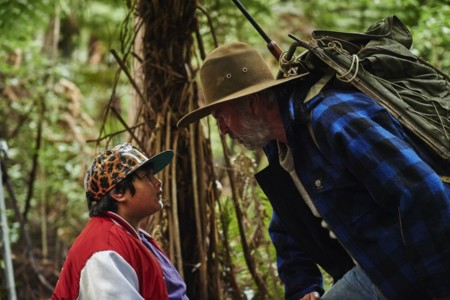 'Hunt for the Wilderpeople', tráiler y cartel de la nueva comedia de Taika Waititi