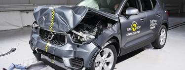 Casi definitivo: todos los coches europeos llevarán control de velocidad inteligente y 'cajas negras' para 2022