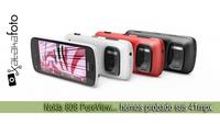 Nokia 808 PureView: hemos probado sus 41 Megapíxeles