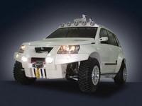 "Suzuki Grand Vitara ""Bandit"""