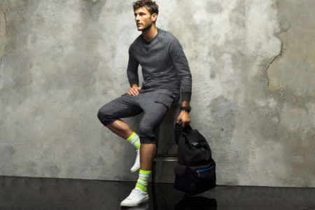 Dos looks de inspiración sporty-chic que se antojan perfectos para enfrentar el clima