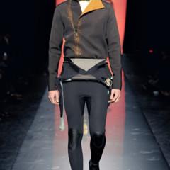 Foto 35 de 40 de la galería jean-paul-gaultier-otono-invierno-20112012-en-la-semana-de-la-moda-de-paris en Trendencias Hombre