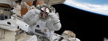 Se apuntan 12.000 personas para las próximas misiones de la NASA a la Luna y Marte