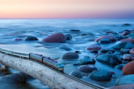 Ghost Train Cape Breton