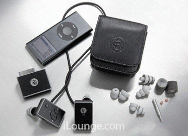 Etymotic Ety8, auriculares Bluetooth