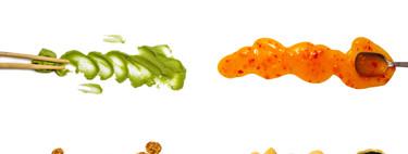 Los nutrientes y calorías que las distintas salsas agregan a tus platos