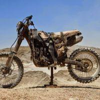 Yamaha YZ250F 4/6