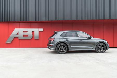 Abt Audi Q5 2019 1