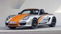 Porsche Boxster E: llega la variante eléctrica