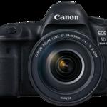 Canon EOS 5D Mark IV: Puntos fuertes y débiles del nuevo modelo