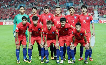 El seleccionador de Corea lleva razón: todas las personas de otras razas nos parecen iguales
