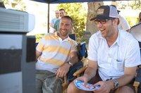 Jason Friedberg y Aaron Seltzer preparan una parodia de 'Crepúsculo'