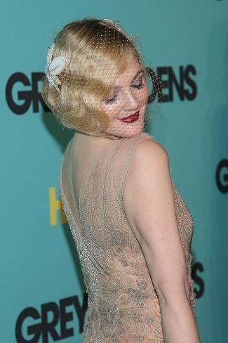 El glamour de Hollywood está de vuelta, por Drew Barrymore