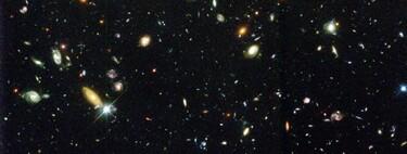 La fotografía tomada por el telescopio espacial Hubble que marcó un antes y un después en la investigación astronómica