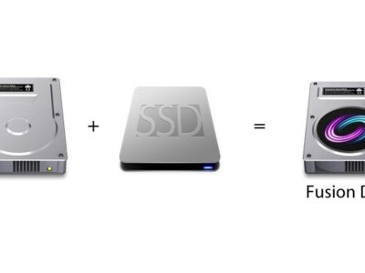 En los nuevos iMac, Fusion Drive disminuye su almacenamiento Flash hasta los 24 GB