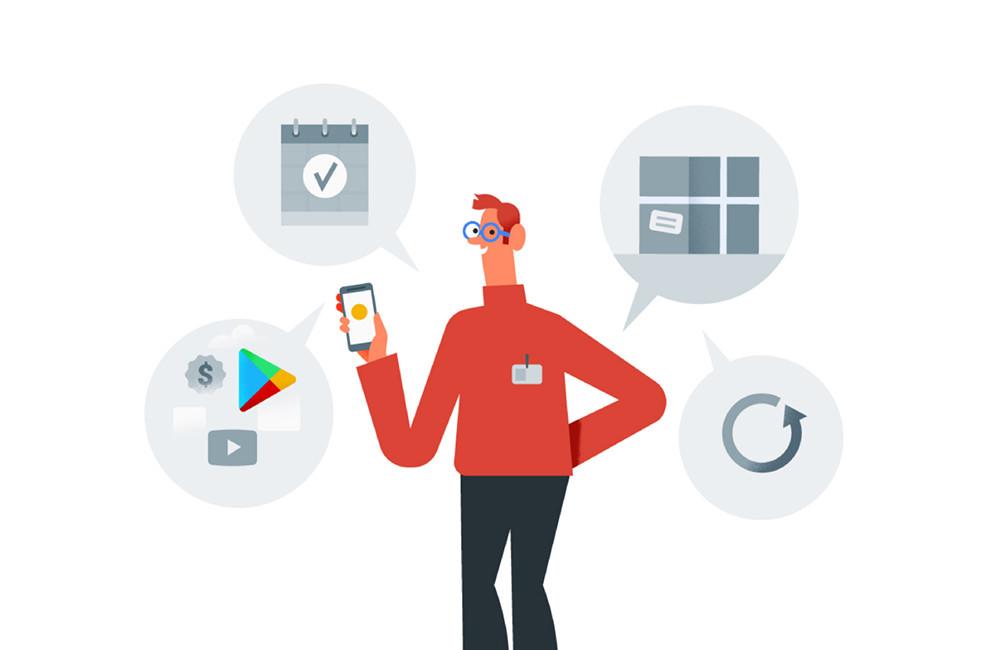 El Asistente de Google® ya posibilita distribuir tu método de desembolso en España