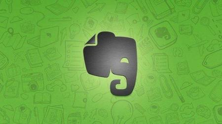 Hackean evernote