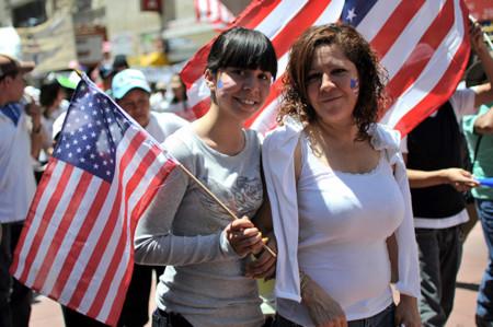 ¿Cómo será la población de EEUU dentro de 50 años?