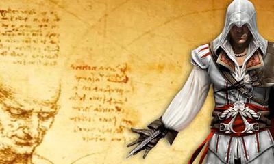 "'Assassin's Creed 2', 20 minutos de nuevo material in-game. Alerta ""Spoilers"""
