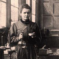 Se cumplen 150 años del nacimiento de Marie Curie, y éstas son sus sentencias