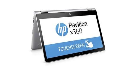Hp Pavilion X360 14 Ba001ns