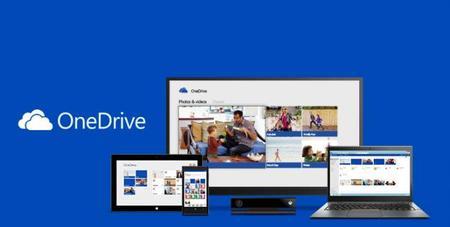Todos los suscriptores de Office 365 ahora tendrán almacenamiento ilimitado en OneDrive