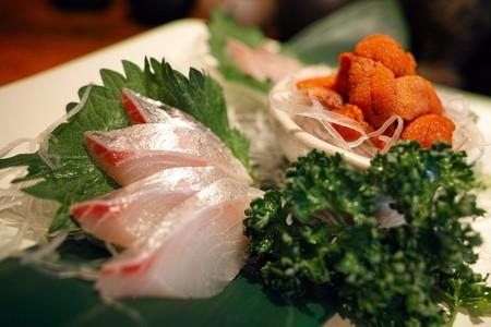 Erizo Sushi