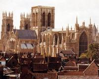 Nueva web promocional del condado de Yorkshire: pecados veniales