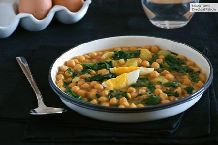¿Alguien dijo frío? Recetas de invierno para entrar en calor en el menú semanal del 28 de enero