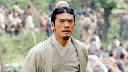 Takeshi Kaneshiro en