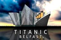 Se inaugura Titanic Belfast, el mayor centro interactivo sobre el Titanic