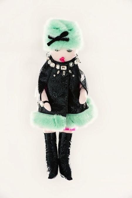Paul ka doll
