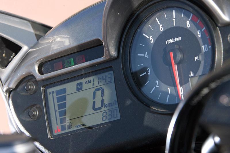 Foto de Honda XL 700 V Transalp 2008, primera prueba (18/21)