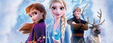 """""""Frozen 2"""" se estrena en Disney+ España el 19 de junio"""