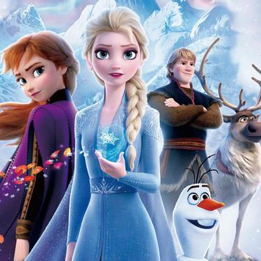 """""""Frozen 2"""" se estrena hoy, 19 de junio, en Disney+ España: ha llegado el día"""