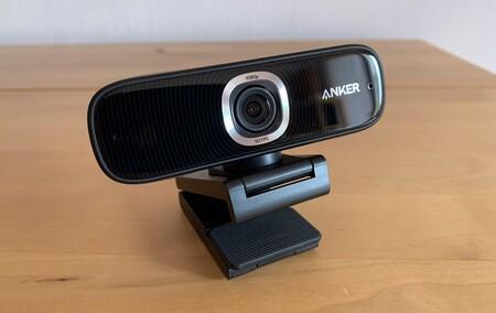 Anker PowerConf C300, análisis: una buena candidata para quien quiera mejorar su imagen en videoconferencias