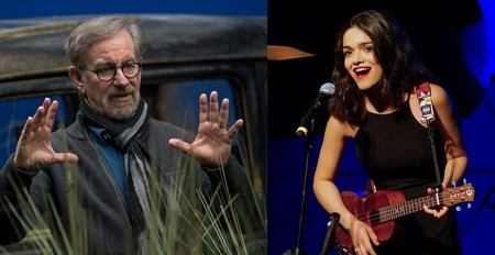 Spielberg elige a la desconocida Rachel Zegler para protagonizar su remake de 'West Side Story'
